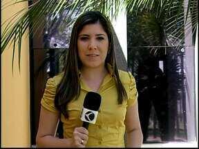 Nova Serrana recebe os jogos da Taça BH de Futebol Júnior - A repórter Marina Campos trouxe os detalhes.
