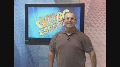 Veja o Globo Esporte Amazonas deste sábado (18) - Confira as notícias do esporte no estado.