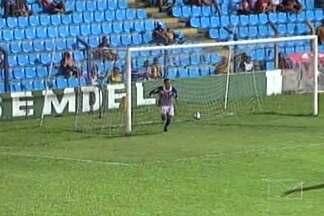 Em 2011, Maranhão goleia o Moto na Copa União - Os gols do MAC foram marcados por Naoh e Edgar, enquanto Bruno Chocolate descontou para o Moto
