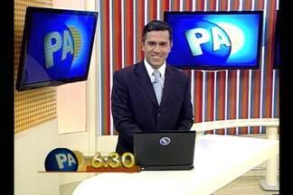 Vejas principais notícias do BDP desta segunda-feira (20) - A edição do programa de segunda vai falar sobre um projeto que destaca a importância do voto nas eleições.