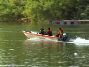 Rapaz morre afogado ao tentar salvar uma garota - A equipe do Bom Dia Mato Grosso acompanhou o trabalho de resgate na região da Passagem da Conceição.