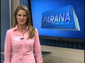 Veja os destaques do PRTV1ª edição desta segunda-feira - Veja os destaques do PRTV1ª edição desta segunda-feira