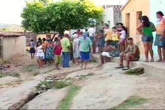 Três mulheres são vítimas de violência no Sertão da Paraíba - Duas mulheres morreram e uma ficou ferida em 24 horas.