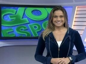 Globo Esporte destaca os gols da rodada do Brasileiro - Rodada tem goleada e conquista do turno pelo Atletico-MG.