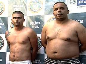 Briga de torcidas termina em morte no Rio - O confronto aconteceu entre torcedores do Flamengo e Vasco. Um vascaíno, de 30 anos, morreu. Dois homens são suspeitos de cometer o assassinato. O enterro vai ser essa tarde (20), em Inhaúma.