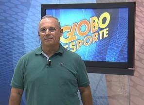 Veja o Globo Esporte AM desta segunda-feira (20) - Assista a íntegra do Globo Esporte Amazonas.