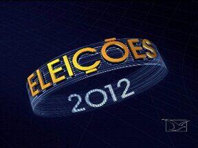 Veja como estão as campanhas dos candidatos à Prefeitura de São Luís - Confira também os compromissos de campanhas para esta terça-feira (21).