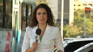 Confira a agenda dos candidatos à prefeitura de Fortaleza nesta segunda-feira - CETV passa a acompanhar o dia a dia dos candidatos.