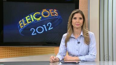 Veja como foi o dia dos candidatos à Prefeitura de Belo Horizonte - Eleições para o cargo ocorrem no dia 7 de outubro.