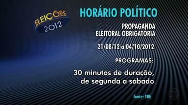 Saiba como fica o MGTV 2ª Edição com o início da propaganda eleitoral - Horário de propaganda política começa nesta terça-feira.