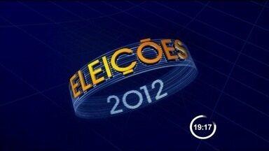 Acompanhe o dia dos candidatos em São José dos Campos (SP) - Mais um dia de campanha dos concorrentes ao Paço Municipal pelas ruas da cidade.