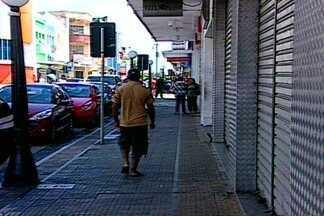 Dia do comerciário em Campina Grande tem programação especial e descanso - Veja como os comerciários estão curtindo o dia de folga.