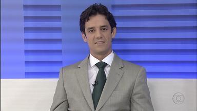 NETV 2ª Edição entrevista Daniel Coelho, candidato do PSDB à Prefeitura do Recife - Foram convidados para entrevista ao vivo os quatro candidatos mais bem pontuados na última pesquisa feita pelo Ibope, divulgada pela TV Globo no dia 16 de agosto.