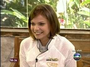 Saiba como Milena Toscano se tornou uma das grandes finalistas do Super Chef - Veja como ficou a convivência do trio depois da formação da última Panela de Pressão