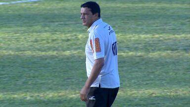 América-MG volta a ser comandado por Mauro Fernandes - Time vai enfrentar o CRB em Maceió (AL).