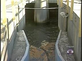 Pesquisadores de Santa Catarina desenvolvem equipamento que pode avaliar odores - Pesquisa é realizada na UFSC.