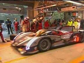 Carros das 24hrs de Le Mans vem à São Paulo para disputa em Interlagos - Capital paulista entra no circuito e vai participar do Endurence world tour.
