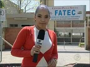 Fatec abre inscrições para isenção e redução da taxa do vestibular 2013 - As Faculdades de Tecnologia do Estado de São Paulo (Fatecs) abrem inscrição nesta segunda-feira (10) para isenção total e redução de 50% na taxa do vestibular 2013.