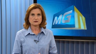 Veja os destaques do MGTV 1ª Edição desta terça-feira - Homem conhecido como 'maníaco de Contagem' é julgado.