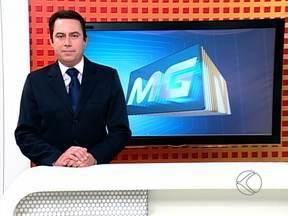 Confira os destaques do MGTV 1ª edição em Uberlândia nesta terça (11) - Confira os destaques e notícias desta terça-feira