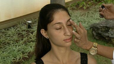 Dermatologista ensina como limpar e hidratar o rosto de forma correta - Quem fala sobre o assunto é Eveline Bartels.