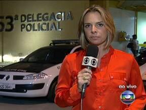 Polícia investiga crime brutal em Nilópolis - Seis escolas e duas creches municipais permanecem fechadas na quarta-feira (12). Outras seis escolas estaduais da comunidade irão funcionar normalmente.