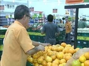 Faltam trabalhadores para supermercados de Florianópolis - Faltam trabalhadores para supermercados de Florianópolis