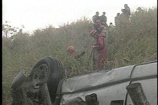 JPB2JP: Tenente da PM morreu em um acidente de trânsito na Paraíba - Ele viajava num carro da Polícia de Guarabira para Campina Grande.