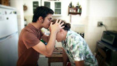 É Beijo