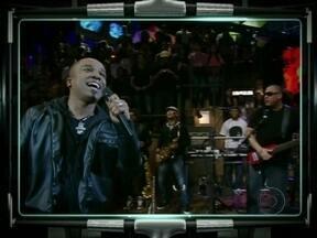 Agenda: Alexandre Pires faz show na Barra, no Rio - Confira a programação do Vídeo Show para o seu final de semana