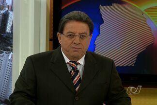 Marconi Perillo deve anunciar reforma no governo neste mês, diz Jackson Abrão - Ainda este mês, o governador Marconi Perillo anuncia uma ampla reforma que deve atingir, só no primeiro escalão, mais de 50% da equipe.