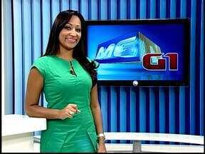 Confira os destaques do MGTV 1ª Edição em Divinópolis e região - Entre as reportagens, o resultado das eleições em Divinópolis e Araxá e a primeira reportagem do projeto Repórter Mirim.