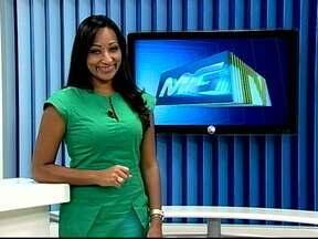 Confira os destaques do MGTV 1ª edição em Divinópolis desta segunda (08) - Veja os destaques e notícias desta segunda-feira