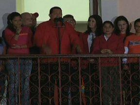 Veja no JH: Hugo Chávez é reeleito na Venezuela - Alexandre Garcia comenta o resultado das eleições. Prêmio Nobel de medicina é divulgado. Sala de Emprego mostra três áreas de emprego que são as apostas do mercado para o ano que vem.