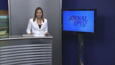 Veja os destaques do Jornal da EPTV de São Carlos e região desta segunda-feira (8) - Veja os destaques do Jornal da EPTV de São Carlos e região desta segunda-feira (8)