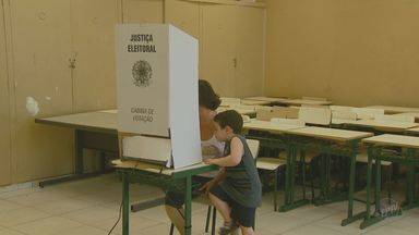 Veja como foi o domingo de eleição nas cidades da região de Campinas (SP) e Piracicaba(SP) - Veja como foi o domingo de eleição nas cidades da região de Campinas (SP) e Piracicaba(SP)