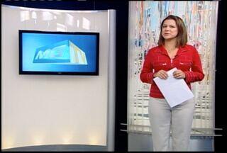 Candidatos a prefeito de Montes Claros votaram durante a manhã - Todos eles estavam confiantes que iriam concorrer no segundo turno.