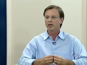 Alexandre Kireeff analisa resultado e fala sobre 2º turno - Candidato do PSD, que iniciou a campanha com 3% das intenções de votos, segundo as pesquisas, conseguiu 25,27% dos votos válidos e disputa com Marcelo Belinati o segundo turno em Londrina