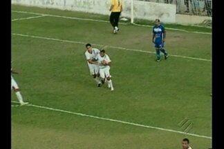 Águia arranca empate contra o Salgueiro - Marabaenses saíram na frente, mas cederam empate
