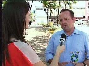 O Paranátv conversou hoje com o prefeito reeleito de Paranavaí Rogério Lorenzetti - Nessa edição veja como ficou a Câmara de Vereadores da cidade