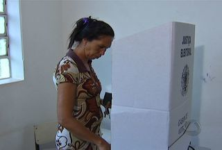 TRE-MS finaliza apuração dos votos em tempo recorde - Pouco antes das 20h, a maioria dos municípios já tinha o resultado das eleições. Segundo o TRE-MS, o tempo de apuração foi recorde este ano.