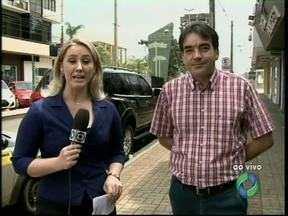 Candidato da oposição será o novo prefeito de Francisco Beltrão - Antônio Cantelmo Neto é do PMDB