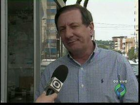Augustinho Zucchi do PDT é o novo prefeito de Pato Branco - A disputa na cidade foi apertada. A diferença entre o candidato eleito e o segundo lugar, foi de 575 votos.