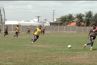 Maranhão aguarda marcação de jogos pela Copa União - Equipe não joga desde o dia 19 de setembro