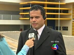 Preparação para o segundo turno em Cuiabá já começou - O segundo turno em Cuiabá já está sendo preparado. A votação é no dia 28 de outubro.