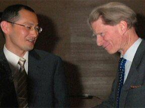 Prêmio Nobel de Medicina é divulgado nesta segunda-feira - Premiados são o britânico John B. Gurdon e o japonês Shinya Yamanaka. Os dois pesquisaram as células-tronco. Esta é a primeira premiação de 2012.