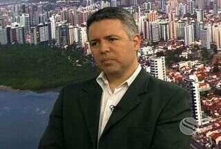 Saiba o que mudou no cenário político de Sergipe - Especialista fala sobre o novo cenário político de Sergipe após as eleições.