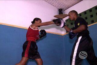 Boxeadora Sergipana representa o estado no Campeonato Brasileiro Amador - Bárbara dos Santos conquistou a vaga depois de ter conquistado bons resultados nas últimas lutas. A competição que será realizada de 14 a 22 de outubro na cidade de Palmas, no Tocantins.