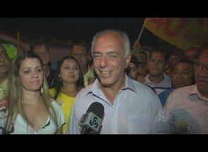 Nazif agradece pelos votos e diz que campanha foi realizada sem dinheiro - O candidato do Partido Socialista Brasileiro (PSB) à Prefeitura de Porto Velho, Dr Mauro Nazif, agradeceu os votos que recebeu e garantiu que já esperava o resultado da votação devido ao trabalho realizado com dedicação durante a campanha.