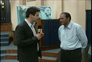 Veja como ficou a composição da Câmara de Vereadores de Santa Maria - Vereador Marcelo Bisogno foi o mais votado